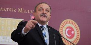 MHP'de Oktay Vural istifası