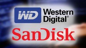 Dünya devi Western Digital satıldı