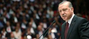 Cumhurbaşkanı Erdoğan'dan 19 Mayıs mesajı