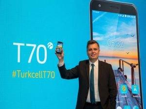 Turkcell'den 4.5G uyumlu yeni ürünler