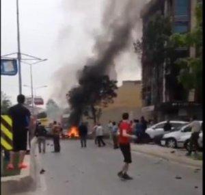 İstanbul'daki patlamada şok detay! Büyük bir felaket önlendi!
