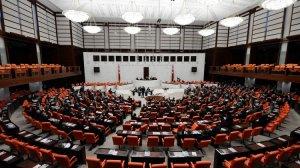 Yeniden yapılandırma kanun teklifi meclisten geçti