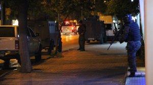 Sabah Gazetesi'ne saldırı girişimi böyle önlendi