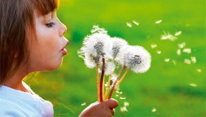 Bahar alerjisinden korunma yolları