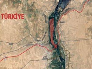 Türkiye kapattı! Özel güvenlik bölgesi ilan edildi!