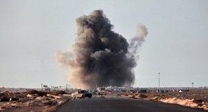 ABD'li yetkili, ABD özel güçleri Libya'da konuşlandı!