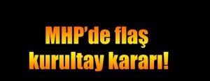 MHP'li muhaliflerin itirazı mahkemece kabul edildi