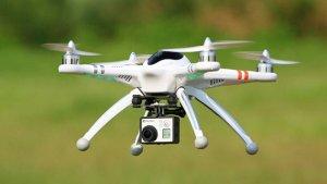 """Tüm karakollar """"drone""""larla korunacak"""