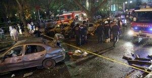 Kızılay'da keşif İzmir'e bomba