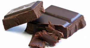 Çikolata büyük fayda sağlıyor