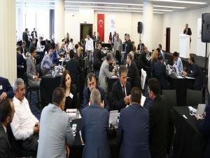 ATO'da 'Türkçe Konuşan Girişimciler' Programı