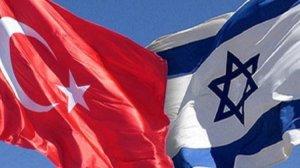İsrail ile Türkiye'den kritik hamle! Dengeler değişiyor