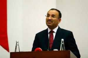 Adalet Bakanı Bekir Bozdağ'dan açıklama: İftiradır