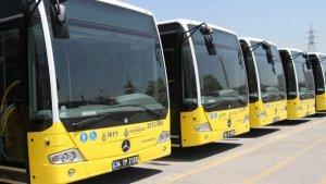 İstanbul'da ücretsiz toplu ulaşım araçları süresi uzatıldı