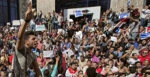 Mısır'da Sisi adaleti!