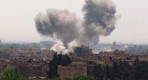 IŞİD Abyad'da bomba yüklü araçla saldırdı: 2 YPG'li öldü