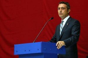 Fenerbahçe'de başkanlık sürprizi!