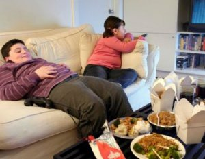 Obez nedeniyle ölümlerde artış yaşandı