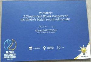 AK Parti genel başkan adayı belirleniyor