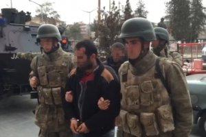Bismil'de PKK baskınları 2 kişi gözaltına alındı