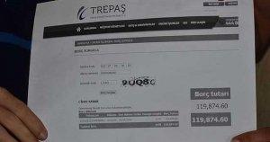 120 bin liralık fatura 'Hatalı okuma' nedeniyle iptal edildi