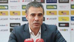 İşte Trabzonspor'un yeni teknik patronu