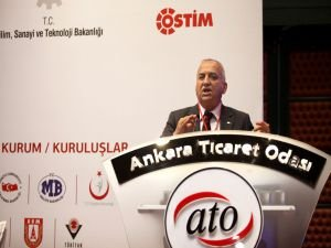 SİP Konferansı ATO'da yapıldı