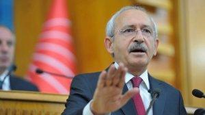 Oğlu da Kılıçdaroğlu'nu eleştirdi