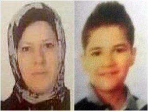 Gaziantep'te Anne ile çocuğu evde ölü bulundu