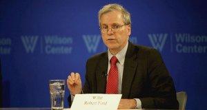 """ABD Büyükelçisi Ford, """"YPG'nin PKK ile kesinlikle bağı var"""""""