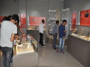'Müzeler Haftası' kutlandı