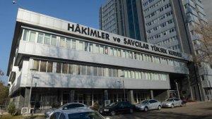 HSYK'dan sürpriz! 113 hakim ve savcının yeri değişti