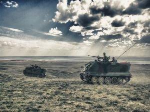 """TSK'dan """"Savaşta Barışta Türk Ordusu"""" adlı televizyon programı"""
