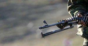 Van Çatak'ta karakola saldıran 2 PKK'lı öldürüldü