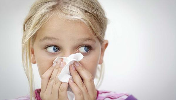 Grip olan Çocuğunuza sakın bunu vermeyin!