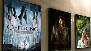 Sinemalarda Vizyona 7 film giriyor