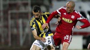 Fenerbahçe beraberliği yakaladı, Sivasspor lige elveda dedi