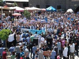 STK'lar PKK vahşetini kınadı