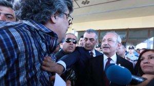 Kılıçdaroğlu'na bir saldırı da Antalya'dan