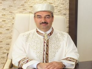 """Berat affetme günüdür"""