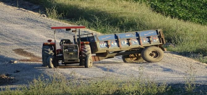 Diyarbakır Valiliği'nden bombalı traktör açıklaması