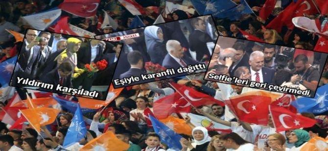 AK Parti 2. Olağanüstü Büyük Kongresi İZLE