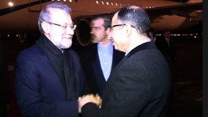 """""""İran, Sorunları çözmede kilit role sahip"""""""