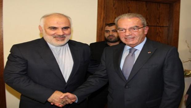 İran ve Lübnan ilişkilerinin gelişmesine vurgu