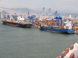 EİB'nin ihracatında Avrupa Birliği'nin payı arttı