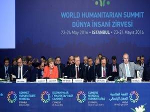 """""""Küresel Yardım Sistemi Yeniden Ele Alınmalı"""""""