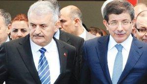 Ankara'da yeni hükümet trafiği yoğunlaştı!