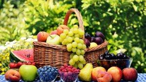 Sonbahar geliyor beslenmeye dikkat edin