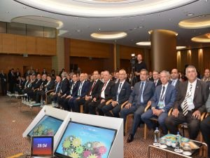 Türkiye gıda sektörü 2023 ihracat hedeflerine ulaşacak