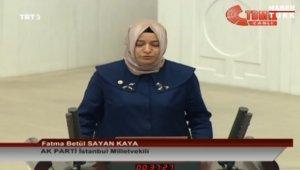 Kurulan 65. Hükümetin tek kadın bakanı
